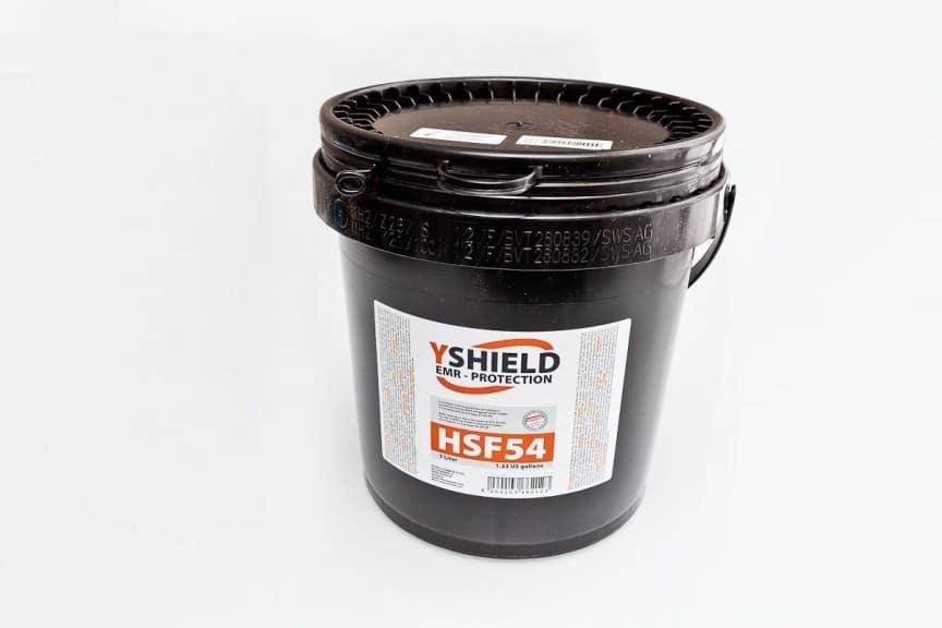 Yshield 5 liter bucket