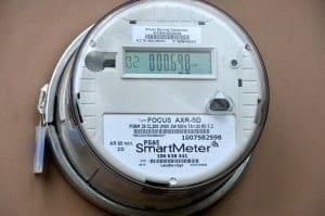 Smart Meter Example