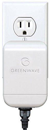 Greenwave Filter
