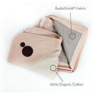 Belly Armor Anti Radiation Blanket