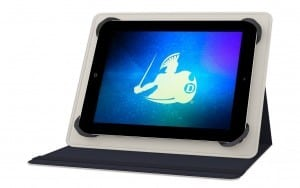 DefenderShield Tablet iPad Case