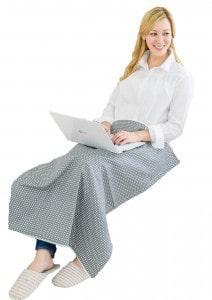 shieldgreen anti radiation blanket
