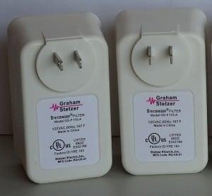 Stetzer Dirty Electricity Filter