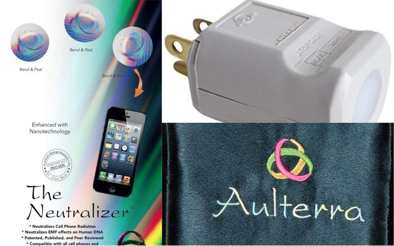 Aulterra EMF Products Review