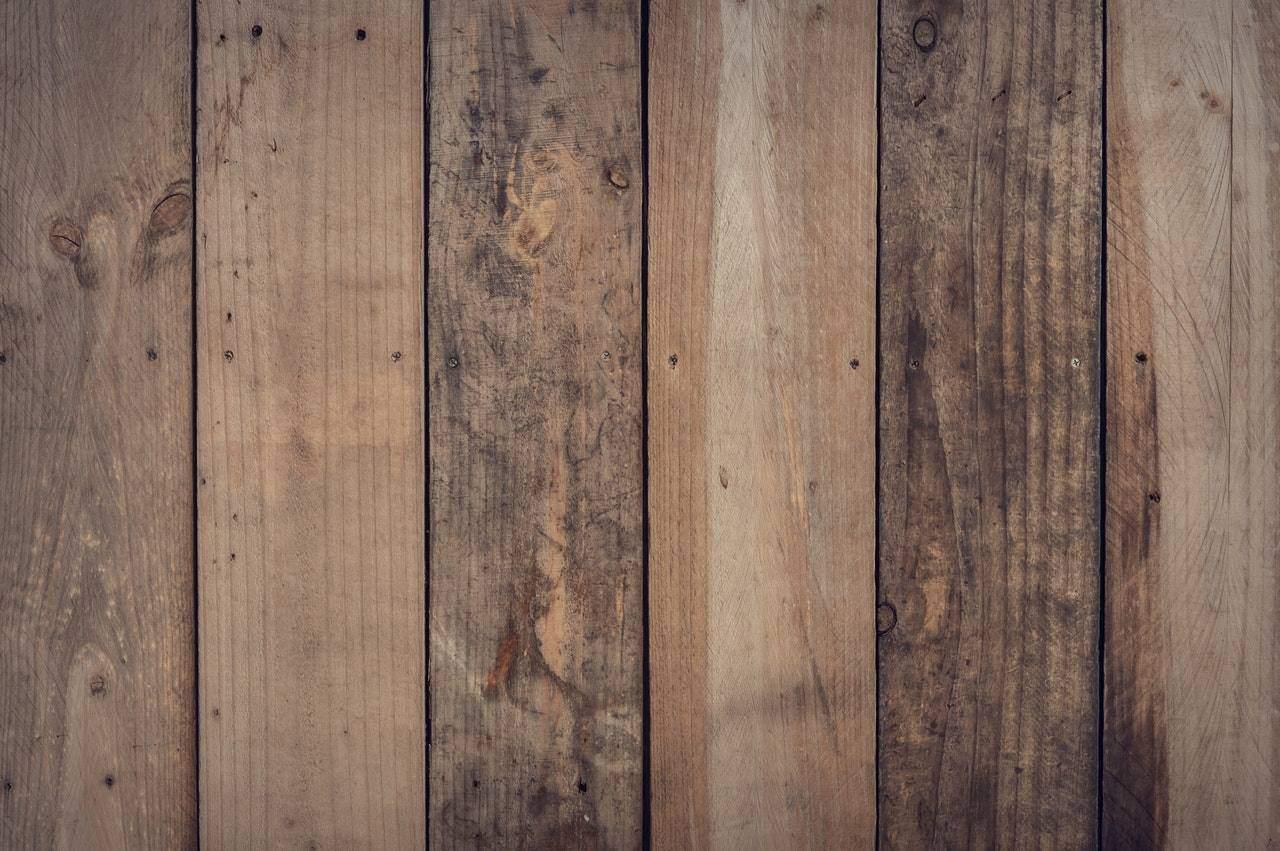 does wood block emf radiation