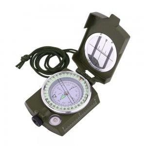 DIY EMF Meter