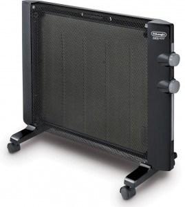 Low EMF Panel Heater