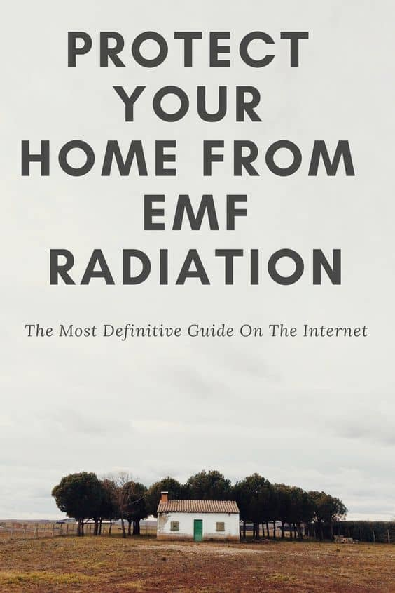 Whole House EMF Protection - The Definitive Guide - EMF Academy