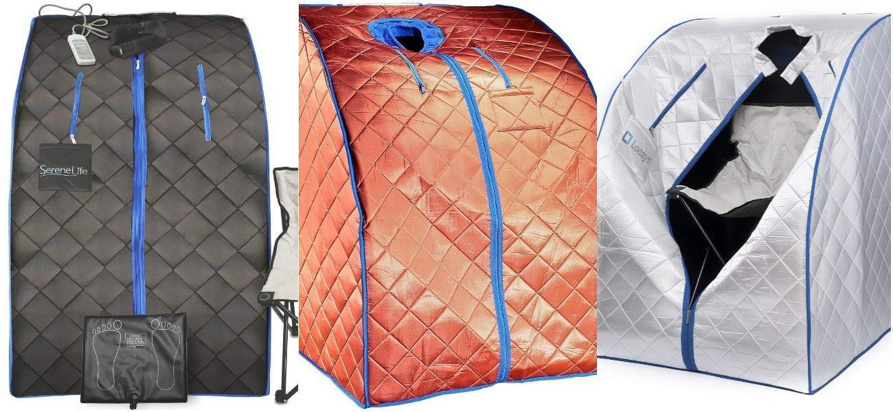 5 Best Low EMF Portable Infrared Sauna (And Why You Should