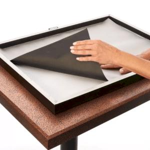 EMF Protection Picture Frame Liner
