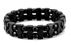 Hitreasure Stretch Tourmaline Uni Negative Ion Bracelet