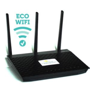 JRS Low EMF Router