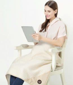 RadiaSmart Belly Blanket