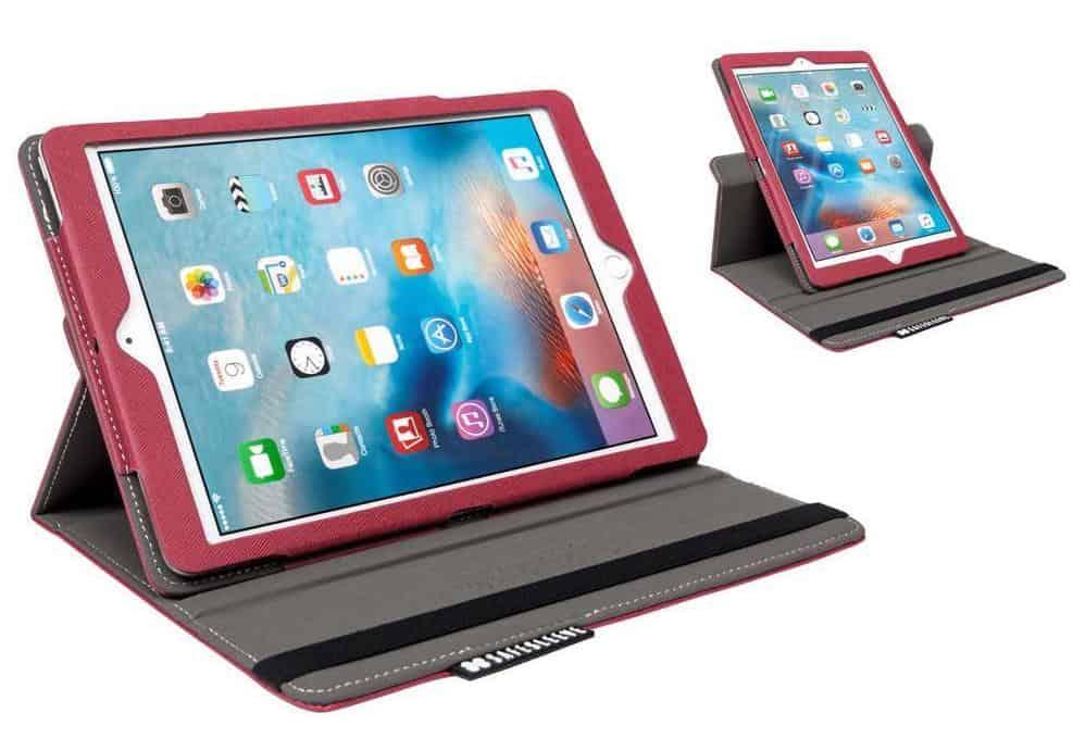 Safesleeve tablet case