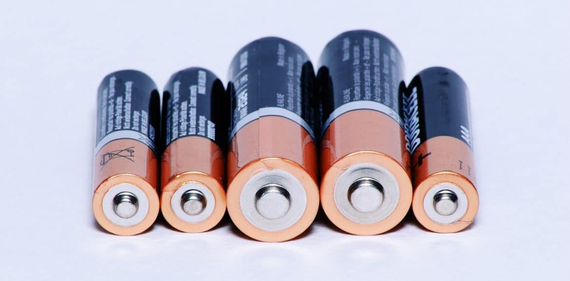 battery radiation