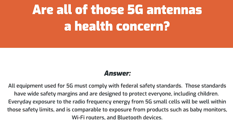 5G Radiation Dangers - The Definitive Guide - EMF Academy